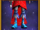 H-火汐旋风鞋
