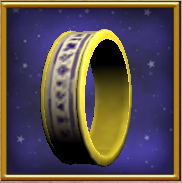 D-洞察指环