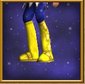 S-失和鞋袜-女