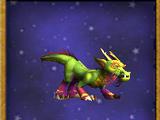 F-翡翠神龙(宠物)