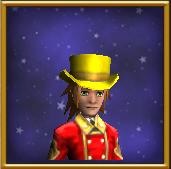L-灵魂传奇帽-男