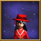W-微光中性帽-女