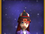 M-暮火风帽