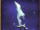 L-冷酷巫术师的凌厉之刀