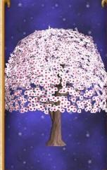 家具-樱花树