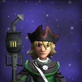 X-谐趣帽-男