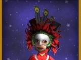 Y-余烬罩帽