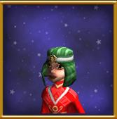 W-亡灵幽魂风帽-女