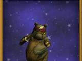 W-瘟疫忍者猪(宠物)