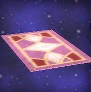 家具-裁绒地毯