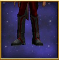 T-湍流长靴-男