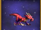 H-红宝石神龙(宠物)