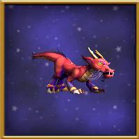 红宝石神龙