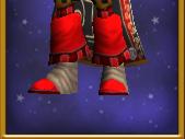 S-霜冻鞋袜-男