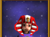 S-霜冻风帽