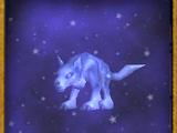 Y-幽灵猎犬(初代宠物)