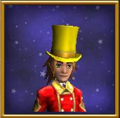 H-荒诞风帽-男
