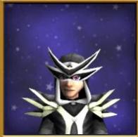 G-刽子手的风帽-男