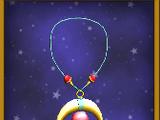 Y-勇敢的血项链