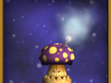 B-爆炸蘑菇