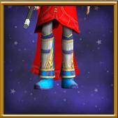 D-冬梦行者鞋-女