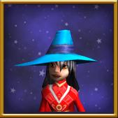 J-极寒漩涡风帽-女