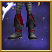Y-余烬便鞋-男