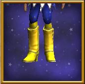 B-冰冻巨著便鞋-女
