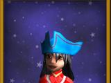 B-悲雪护帽
