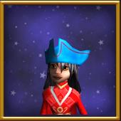 B-悲雪护帽-女