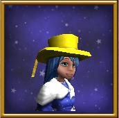 L-灵魂传奇帽-女