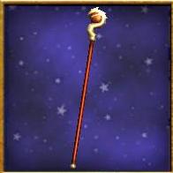 H-魂牌魔杖