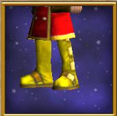 S-失和鞋袜-男