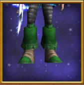 S-碎花长靴-男