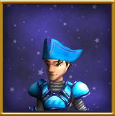 B-悲雪护帽-男