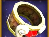 D-冬牙城勇猛指环