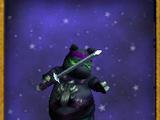 S-死亡忍者猪(宠物)