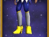 L-灵魂传奇长靴