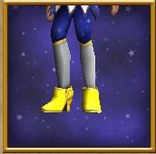 L-灵魂传奇长靴-女