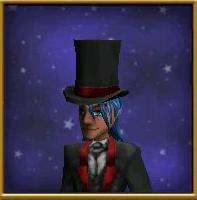 M-迷失激流罩帽-男
