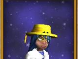 S-失和帽
