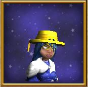 S-失和帽-女