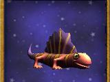 X-小蜥蜴(宠物)