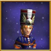H-毁雷风帽-男