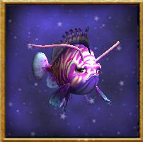 白须斑斑鱼
