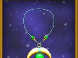 Y-月之优雅项链
