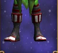 C-晨墓漫步鞋-男