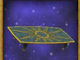 H-霍斯顿·飓风餐桌