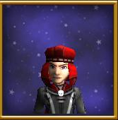 Y-余烬血帽-男