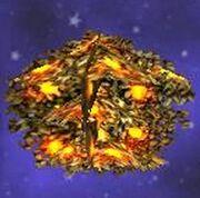 家具-火之灌木